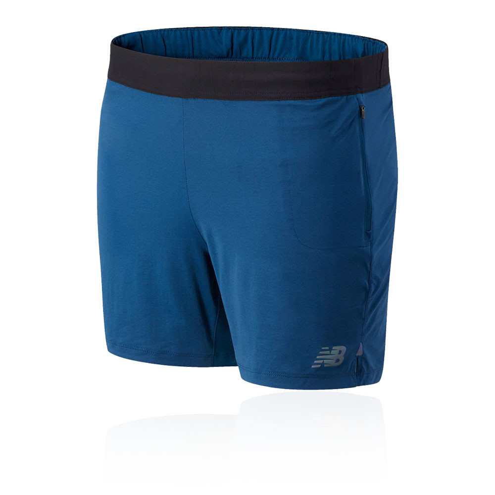 New Balance Q Speed Fuel Running Shorts - AW20