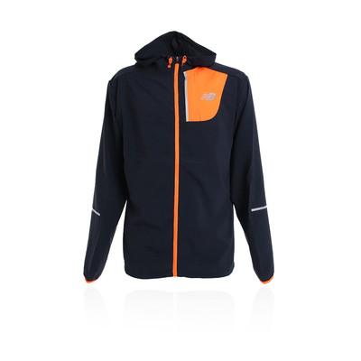 New Balance Core Running Jacket