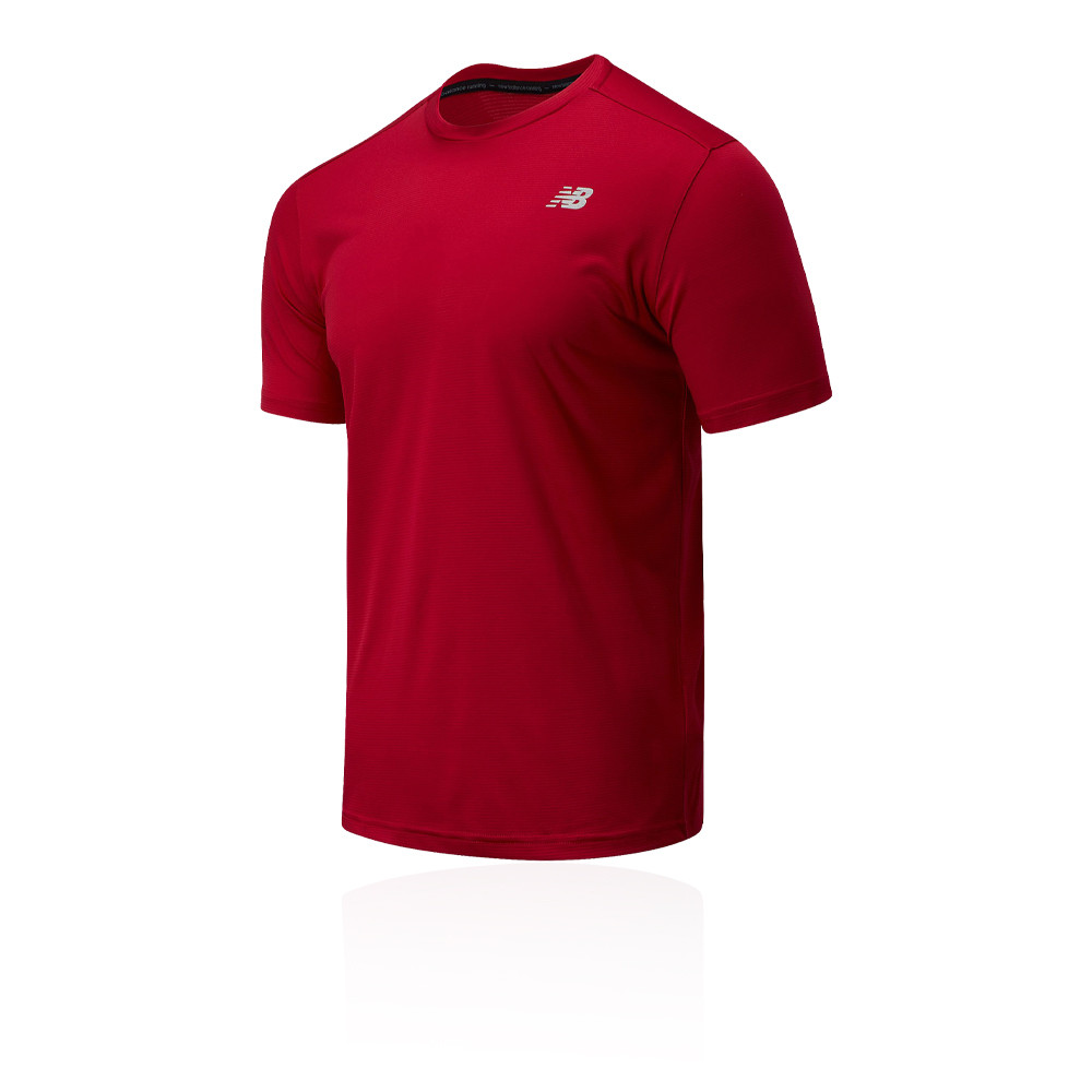 New Balance Accelerate camiseta de running
