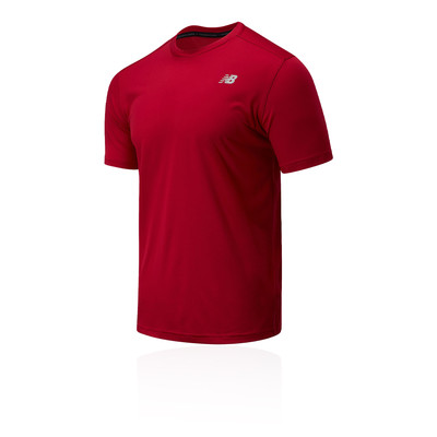 New Balance Accelerate Lauf-T-Shirt