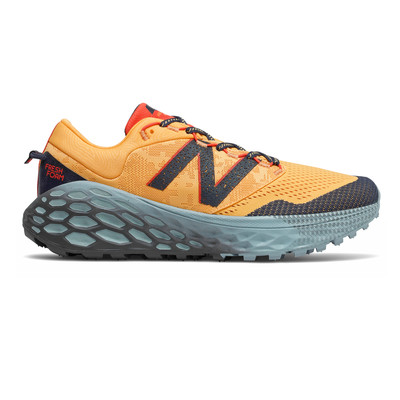 New Balance Fresh Foam More v1 Trail Running Shoes - SS21