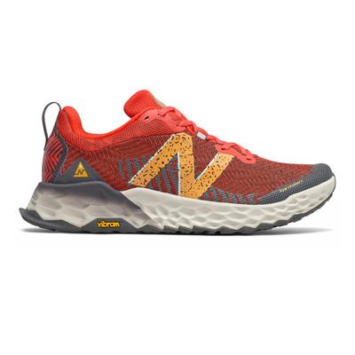 New Balance Fresh Foam Hierro v6 Trail Running Shoes - SS21
