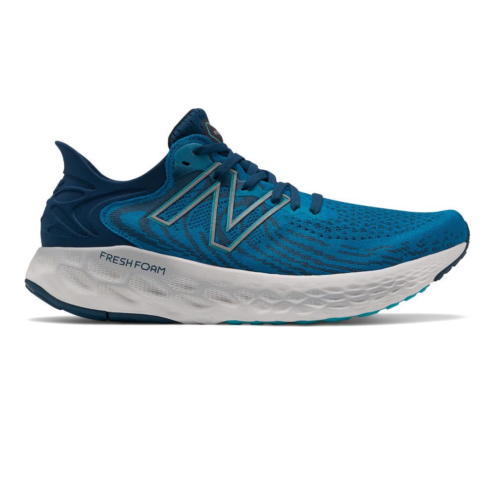 New Balance Fresh Foam 1080v11 scarpe da corsa (4E Width) - AW21