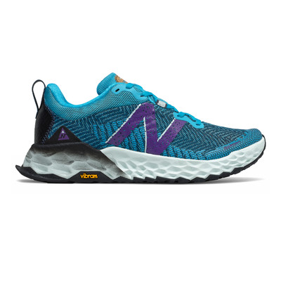 New Balance Fresh Foam Hierro v6 Women's Trail Running Shoes - SS21