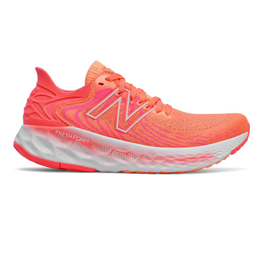 New Balance Fresh Foam 1080v11 femmes chaussures de running (D Width) - SS21