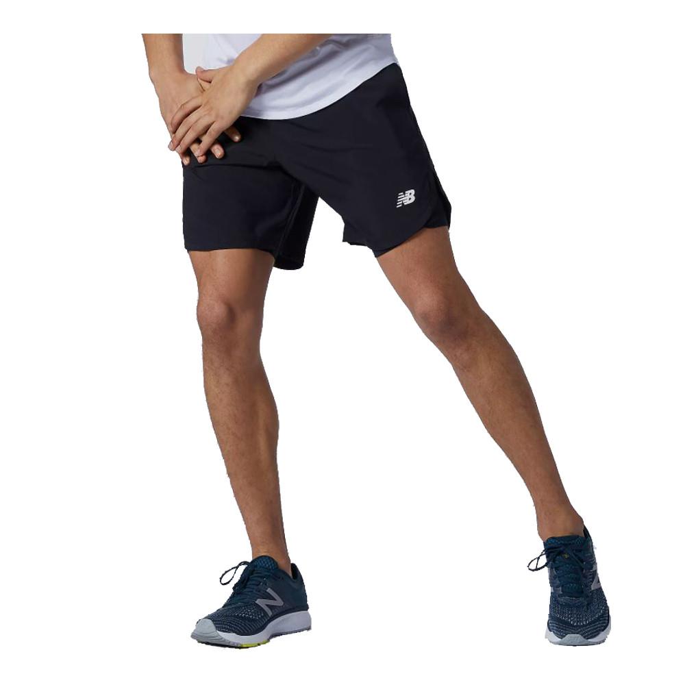 New Balance Fast Flight 2-In-1 7 Inch Running Shorts - SS21