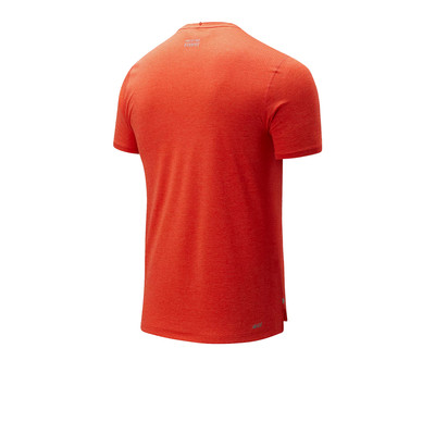 New Balance London Edition Impact Run T-Shirt - AW21