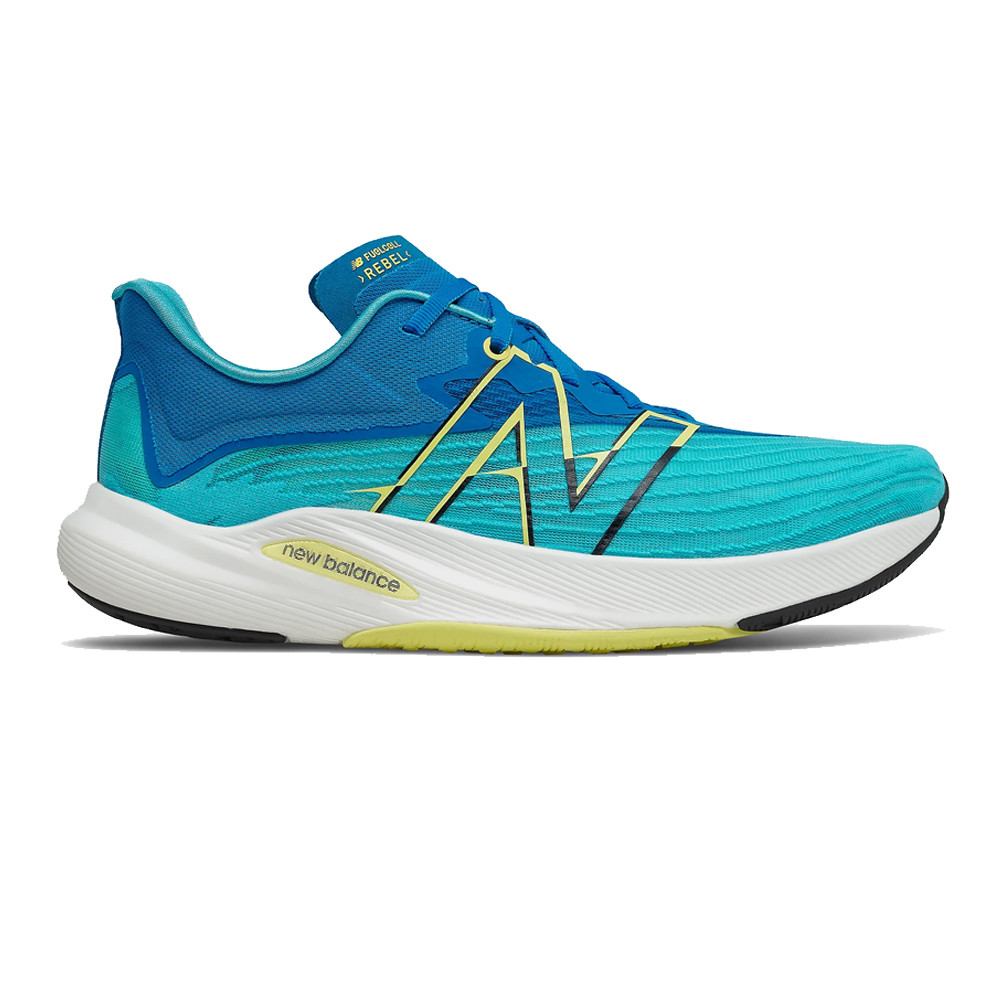 New Balance FuelCell Rebel v2 Running Shoes - SS21