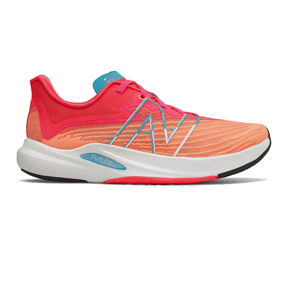 New Balance FuelCell Rebel v2 Women's Running Shoes - SS21