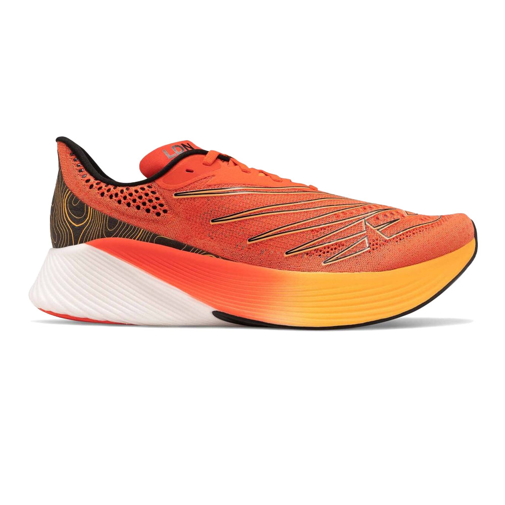 New Balance Fuelcell RC Elite v2 London Running Shoes - AW21