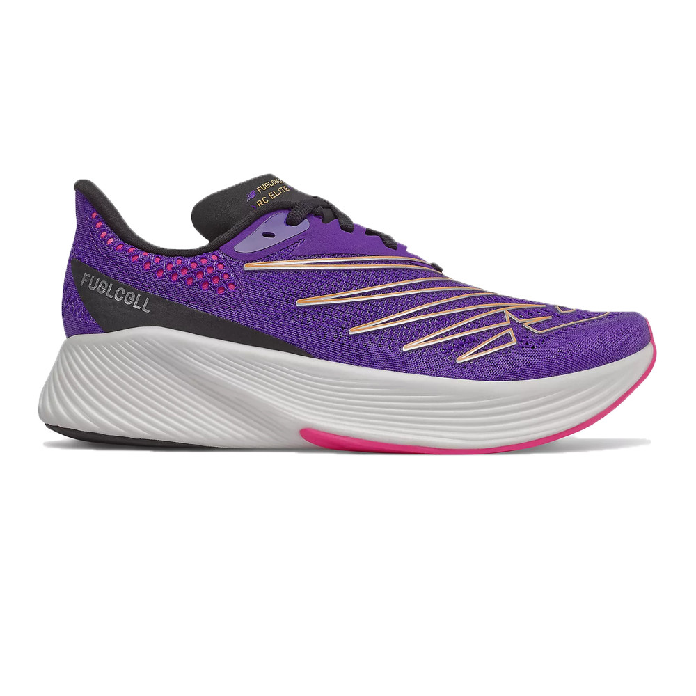 New Balance Fuelcell RC Elite v2 Women's Running Shoes - SS21