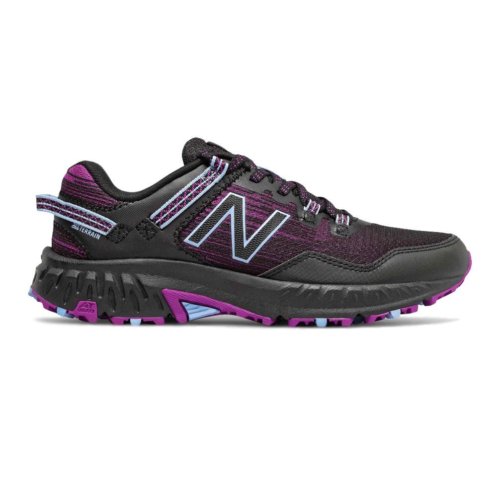 New Balance 410v6 per donna scarpe da trail corsa