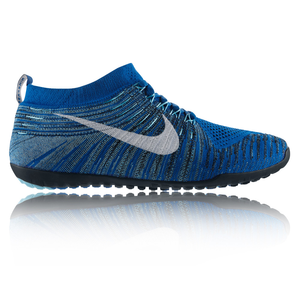 Nike Free Hyperfeel Trail Running Shoes