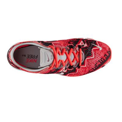 Nike Free Tr Fit 4 Print Cross Trainers