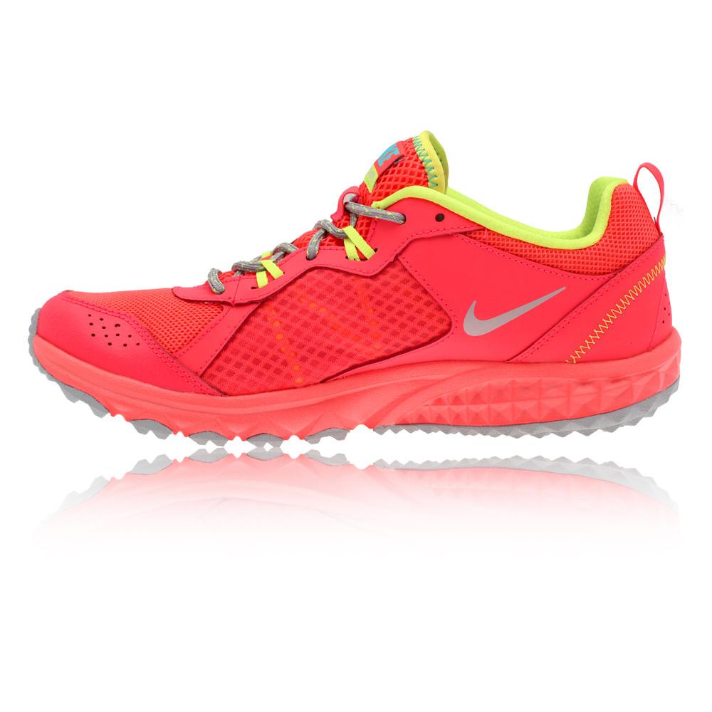 Nike Wild Trail Women S Trail Running Shoes