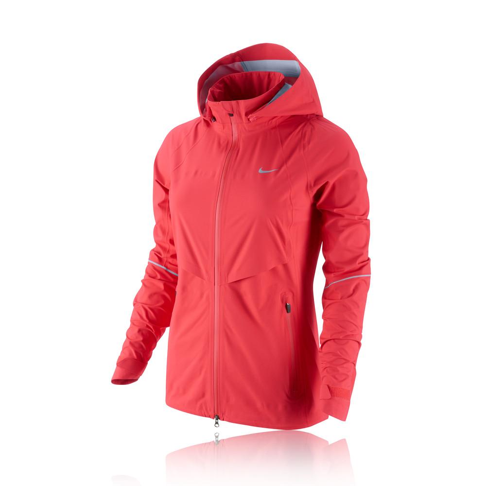 Nike Rain Runner Women S Running Jacket Sportsshoes Com