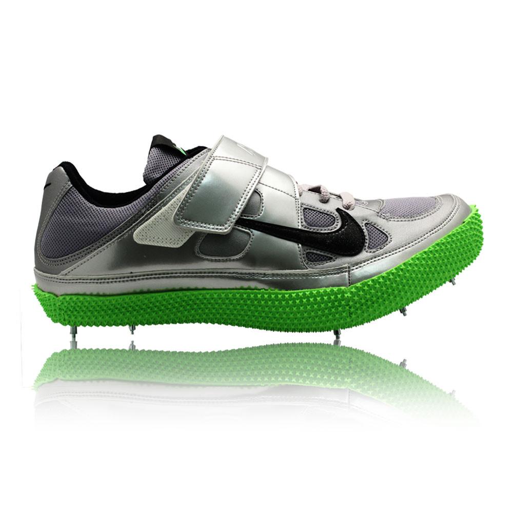 nike zoom hj iii high jump spikes 71 sportsshoes