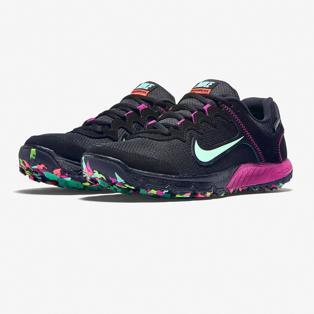 Nike Trail Running Shoes Mens