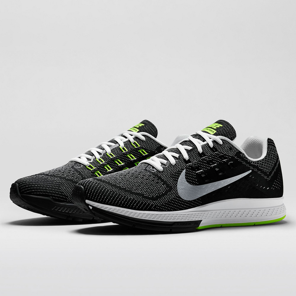 nike zoom structure 18 running shoes fa15 40 off. Black Bedroom Furniture Sets. Home Design Ideas
