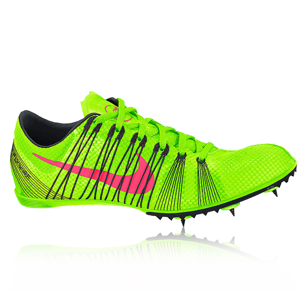 Running Spike Shoes Nike
