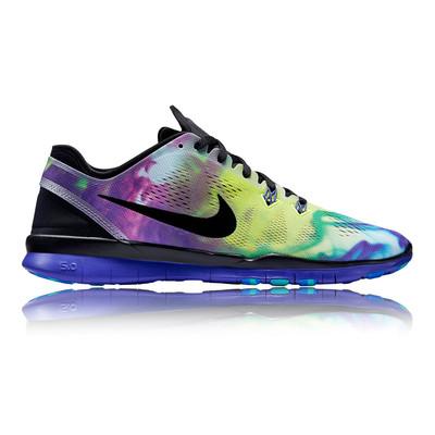 Nike Free Tr Fit 4 Print Women's Training Shoe