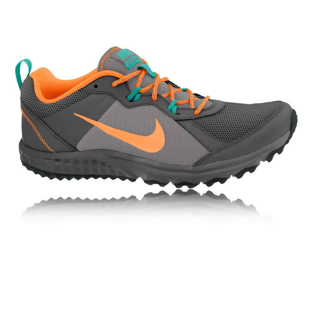 Nike Wild Trail Shoes