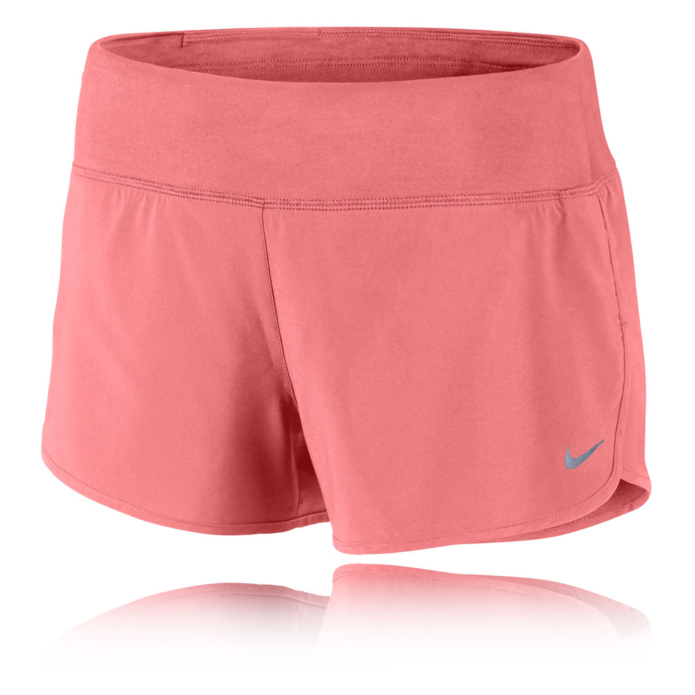 "Nike Rival 2"" Women's Running Shorts | SportsShoes.com"