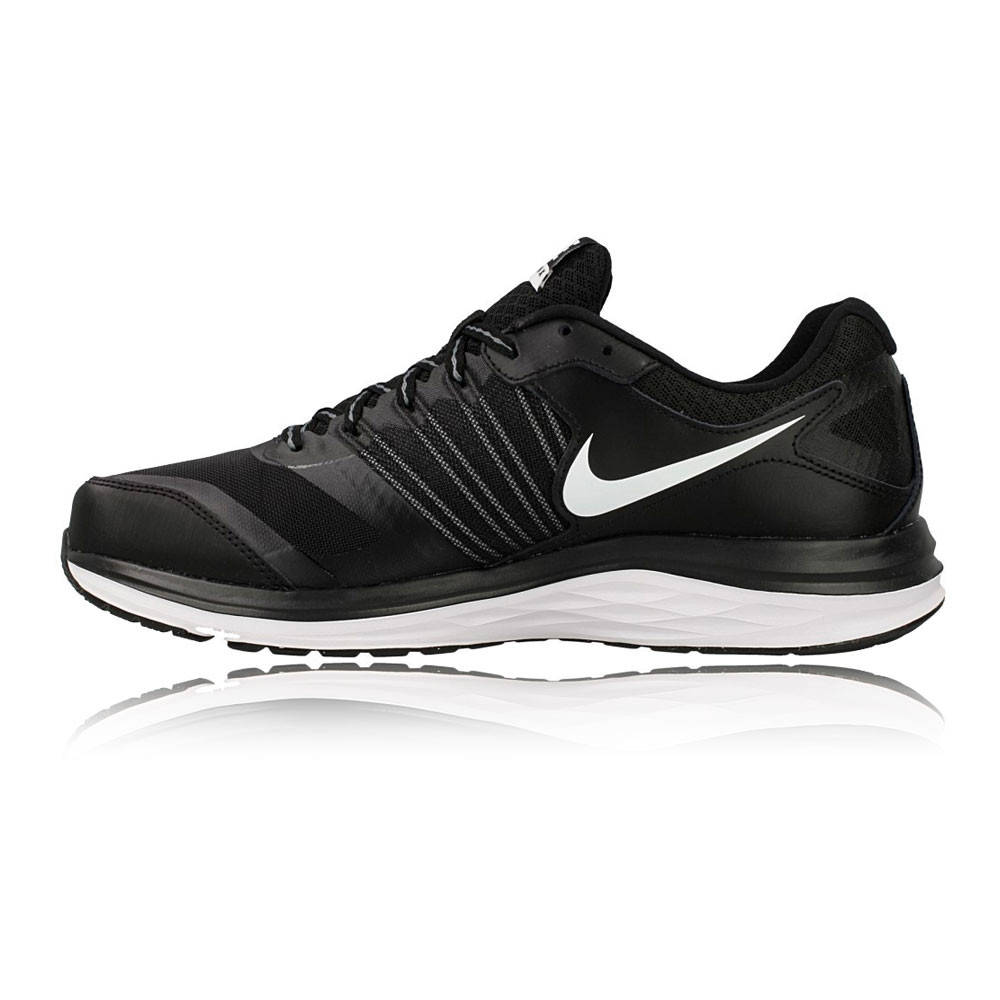 Nike Basketball Running Shoes Dual Fusion