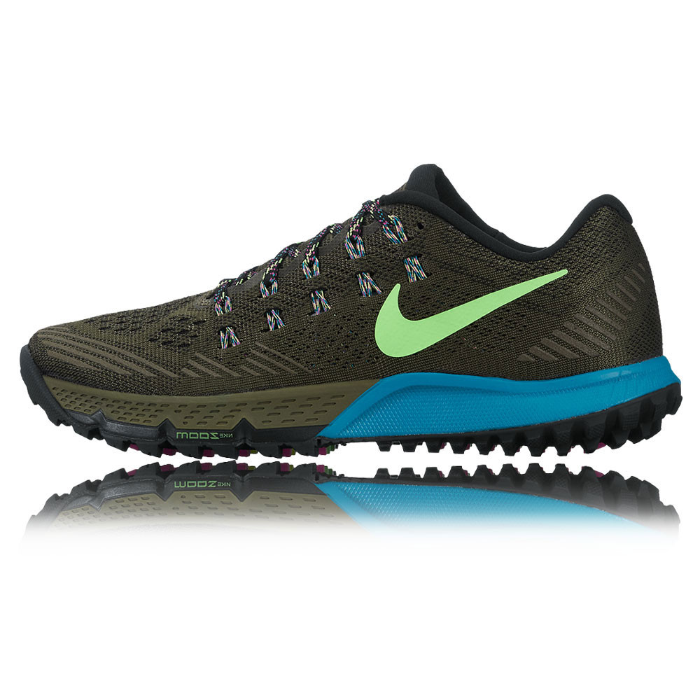 Innovative Nike Air Zoom Wildhorse 3. Nike.com