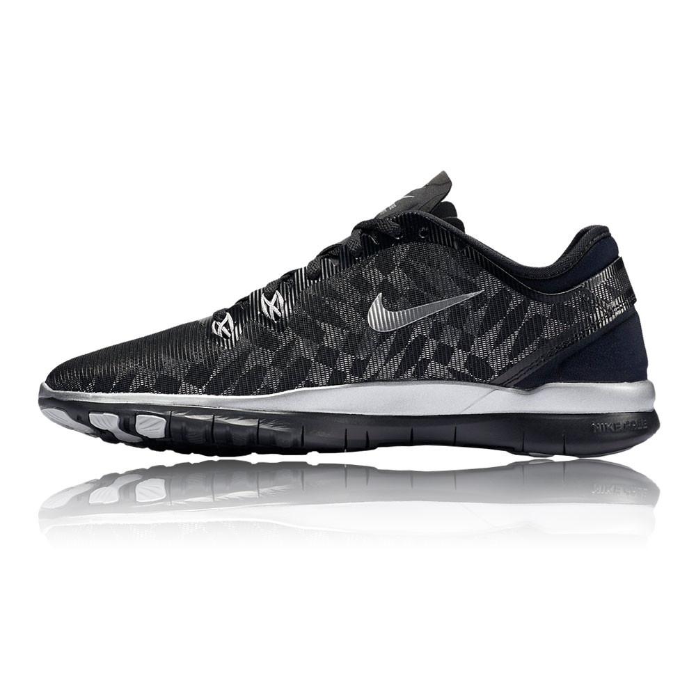 Women S Nike Free   Tr Fit  Metallic Training Shoes