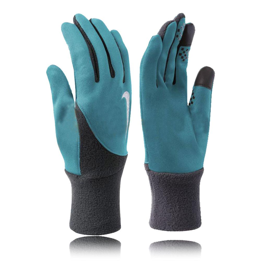 Nike Thermal Gloves: Nike Element Thermal Running Gloves
