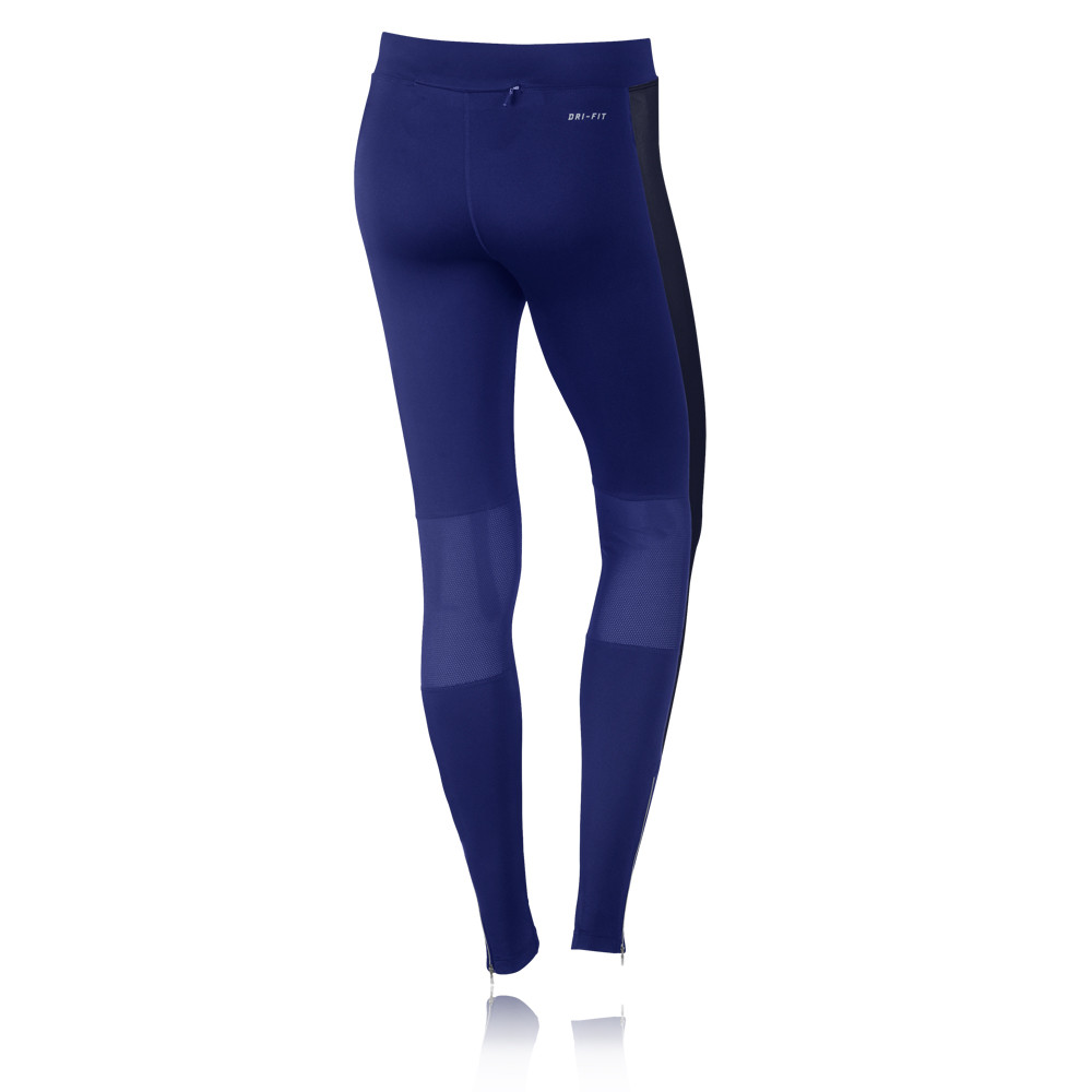 Lastest Nike DriFit Epic Women39s Capri Running Tights  SU15  SportsShoes