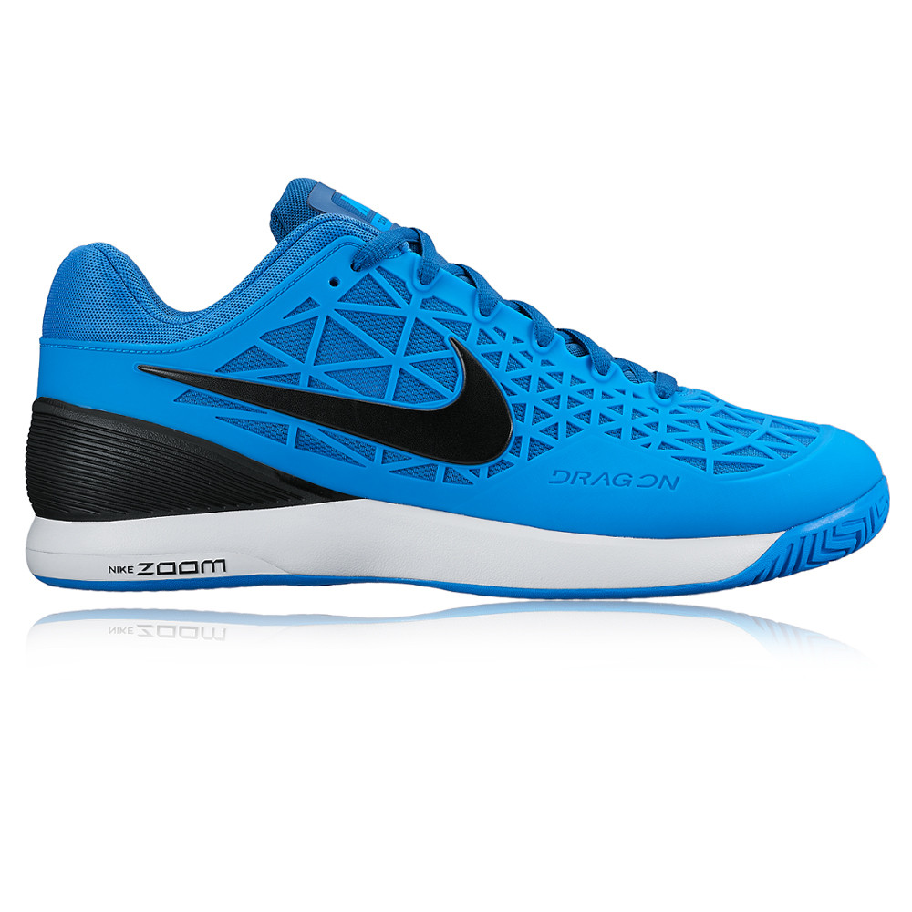 Nike Zoom Cage Tennis Shoes