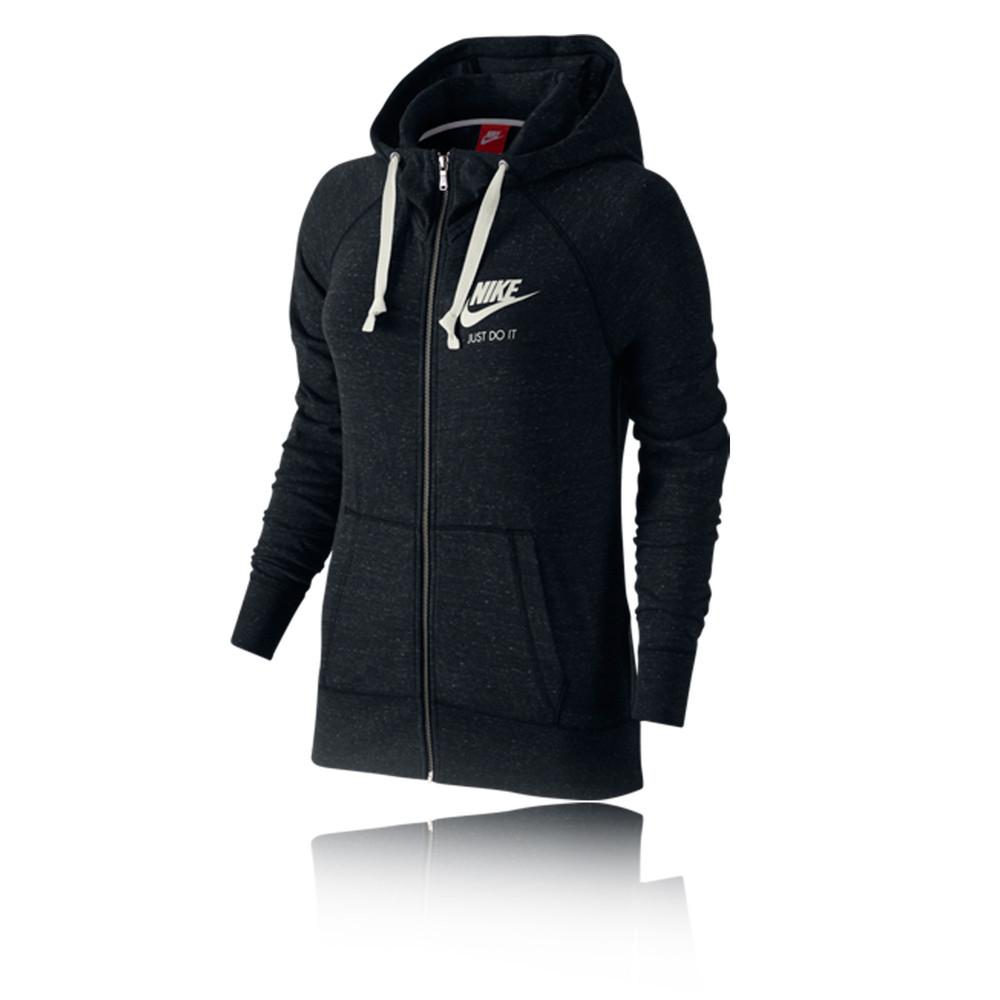 Nike retro hoodie