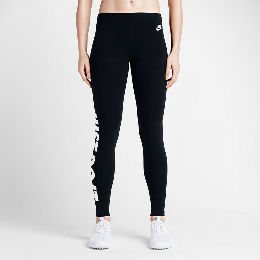 nike nsw leg a see jdi women 39 s leggings sp16. Black Bedroom Furniture Sets. Home Design Ideas