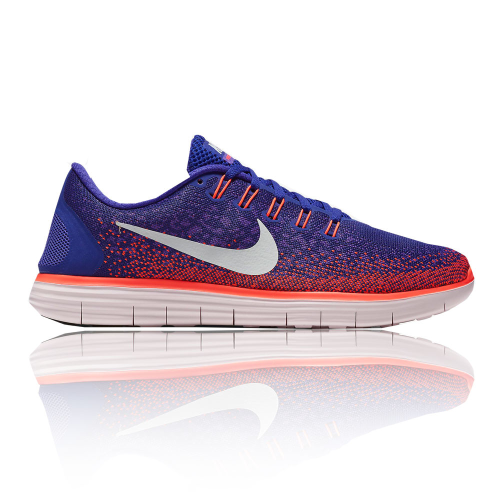 Nike Free Run Distance Running Shoes - SP16 - 50% Off ...