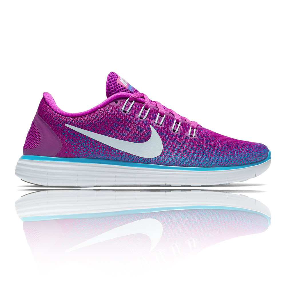 nike free run distance women 39 s running shoes sp16 50. Black Bedroom Furniture Sets. Home Design Ideas