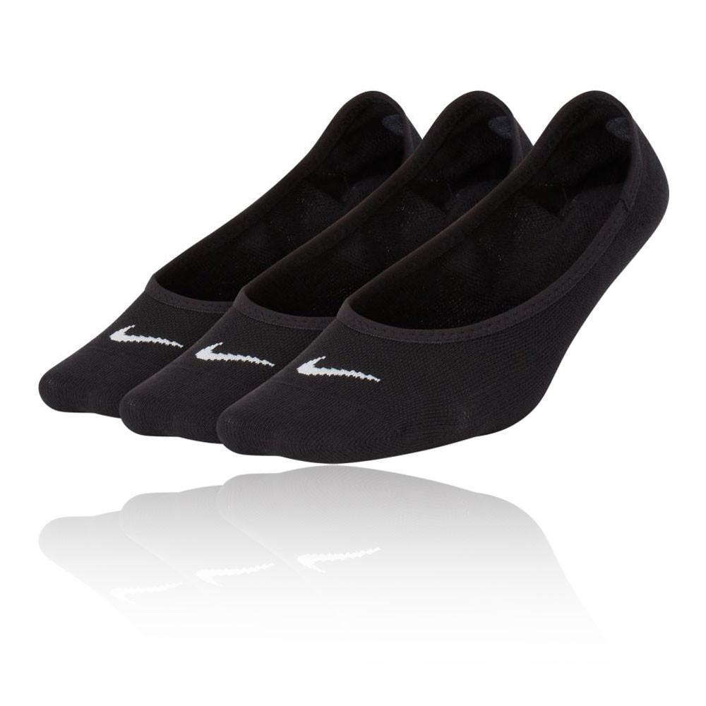 Nike Everyday Lightweight Women's Training Socks (3 Pairs) - SU20