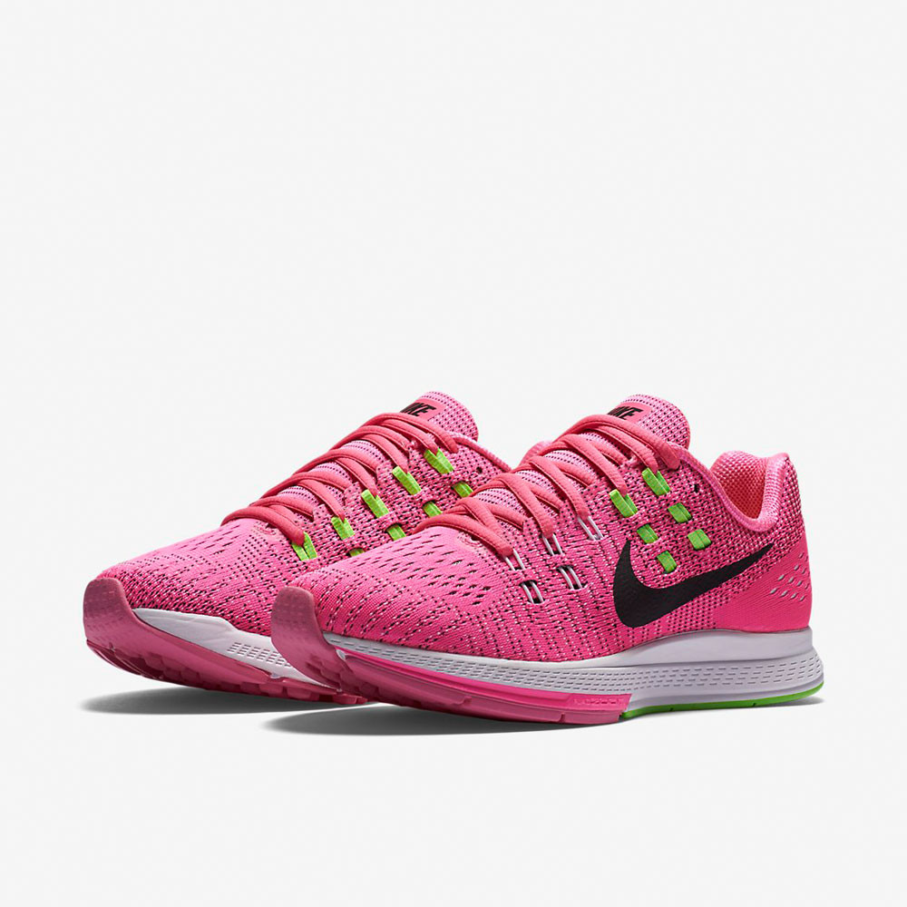 nike air zoom structure 19 women 39 s running shoes su16. Black Bedroom Furniture Sets. Home Design Ideas