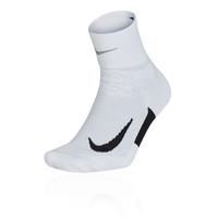 Nike Elite Cushion Quarter Running Socks - HO18
