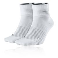 Nike Performance Quarter Running Socks (2 Pair) - SU18