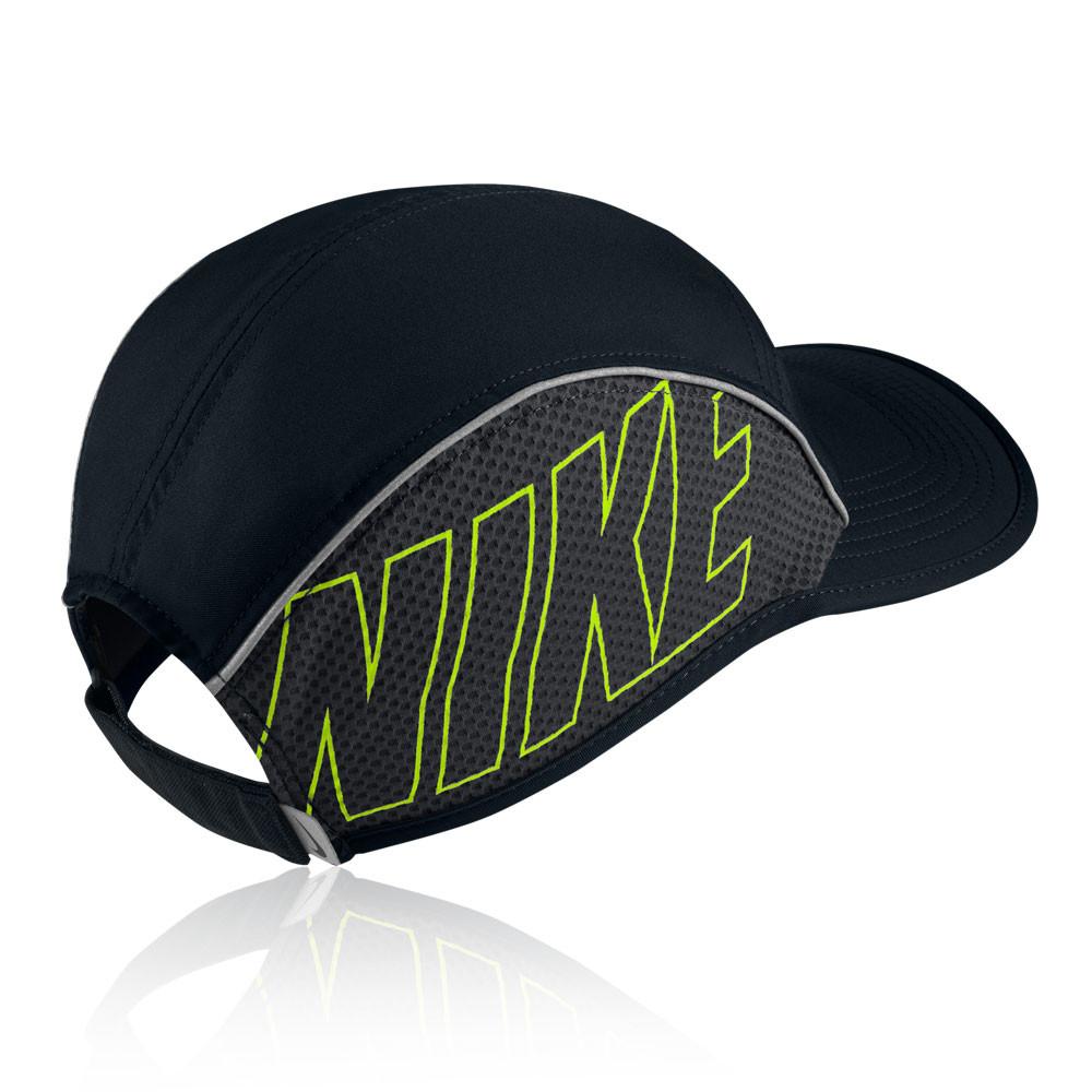 Nike AeroBill Running Cap - SP18 Nike AeroBill Running Cap - SP18 67ffcd1e5e83
