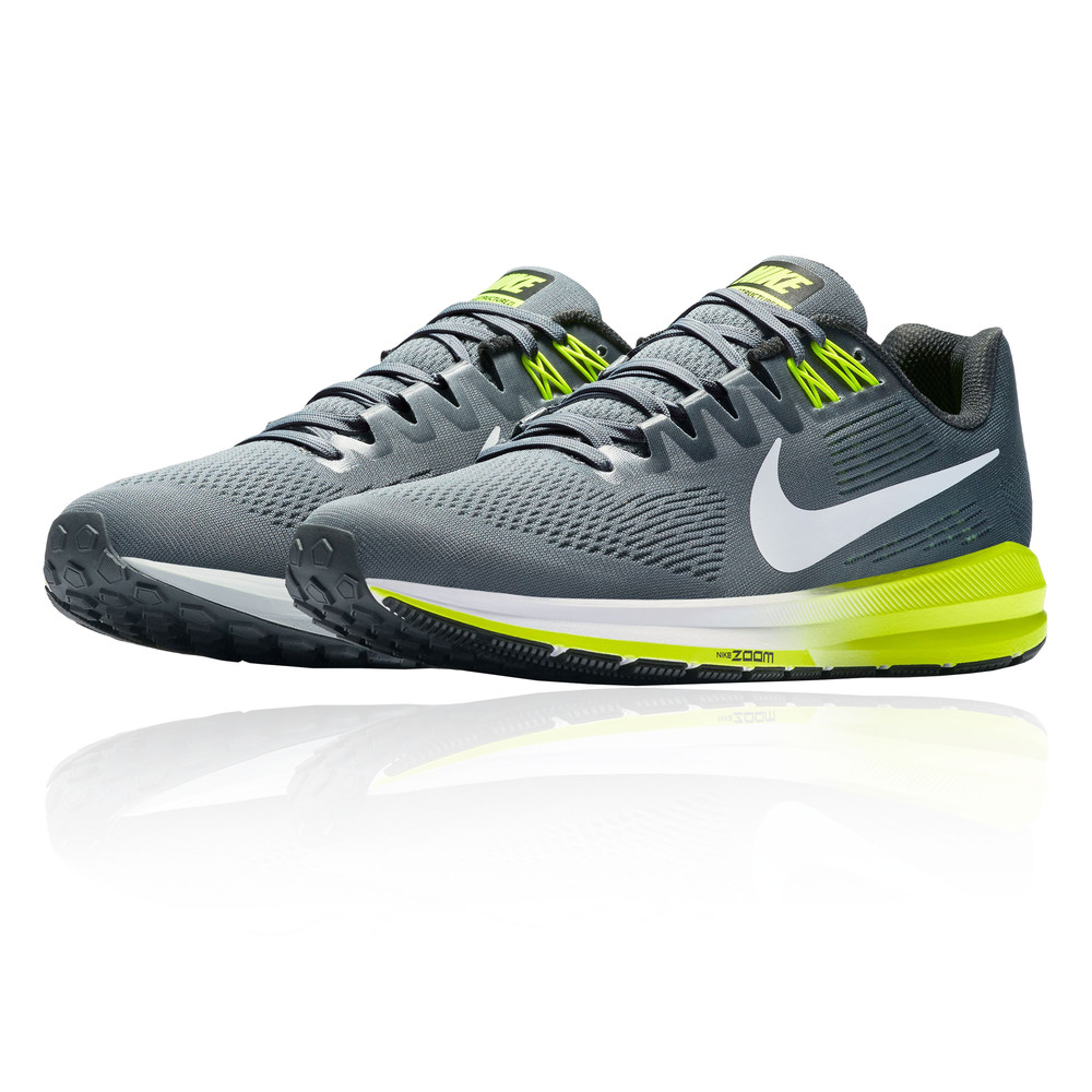 e084790fa03aa Nike Air Zoom Structure 21 Running Shoes (2E Width) - SP19 - Save ...