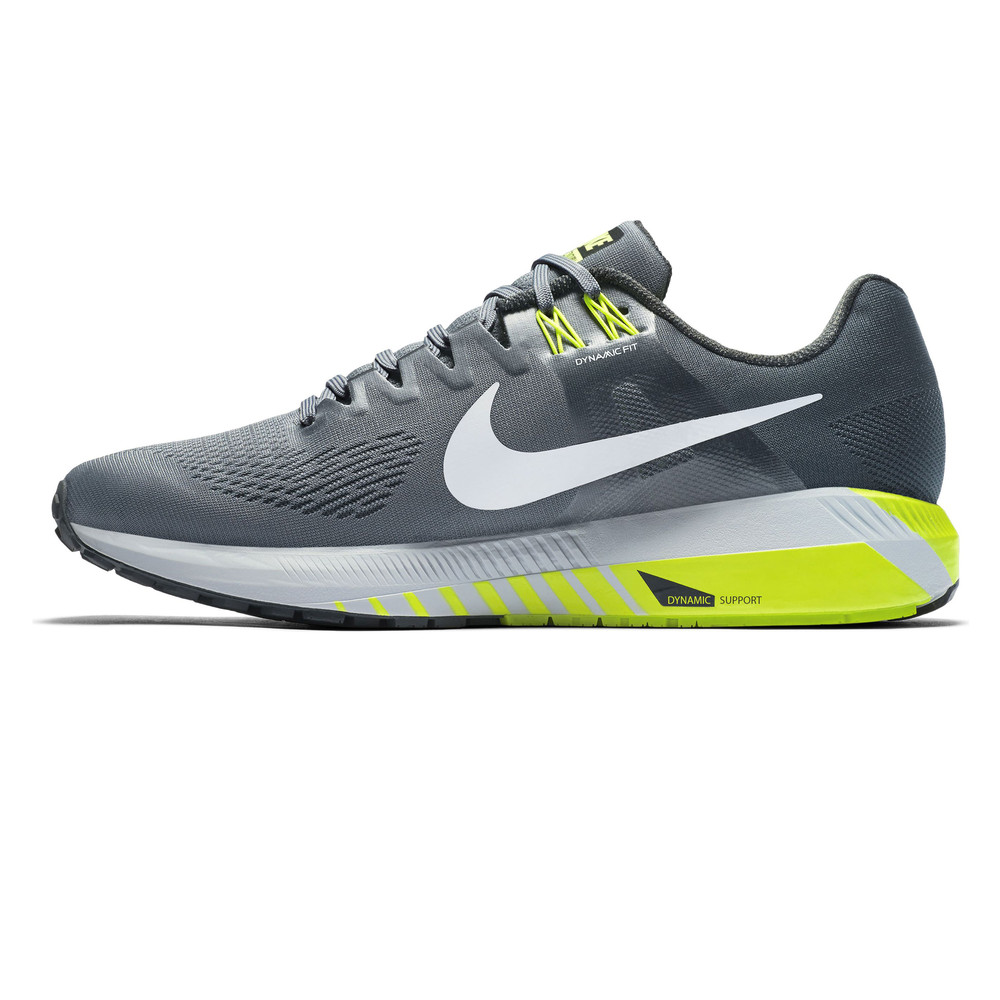 b9649efc9e69 Nike Air Zoom Structure 21 Running Shoes (2E Width) - SP19 - Save ...