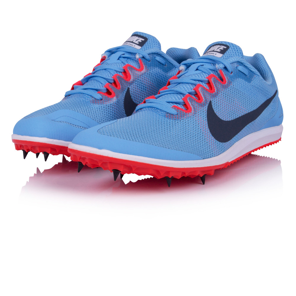 3825ea280c41 Nike Zoom Rival D 10 Track Spikes - SU18. RRP £59.95£41.96 - RRP £59.95