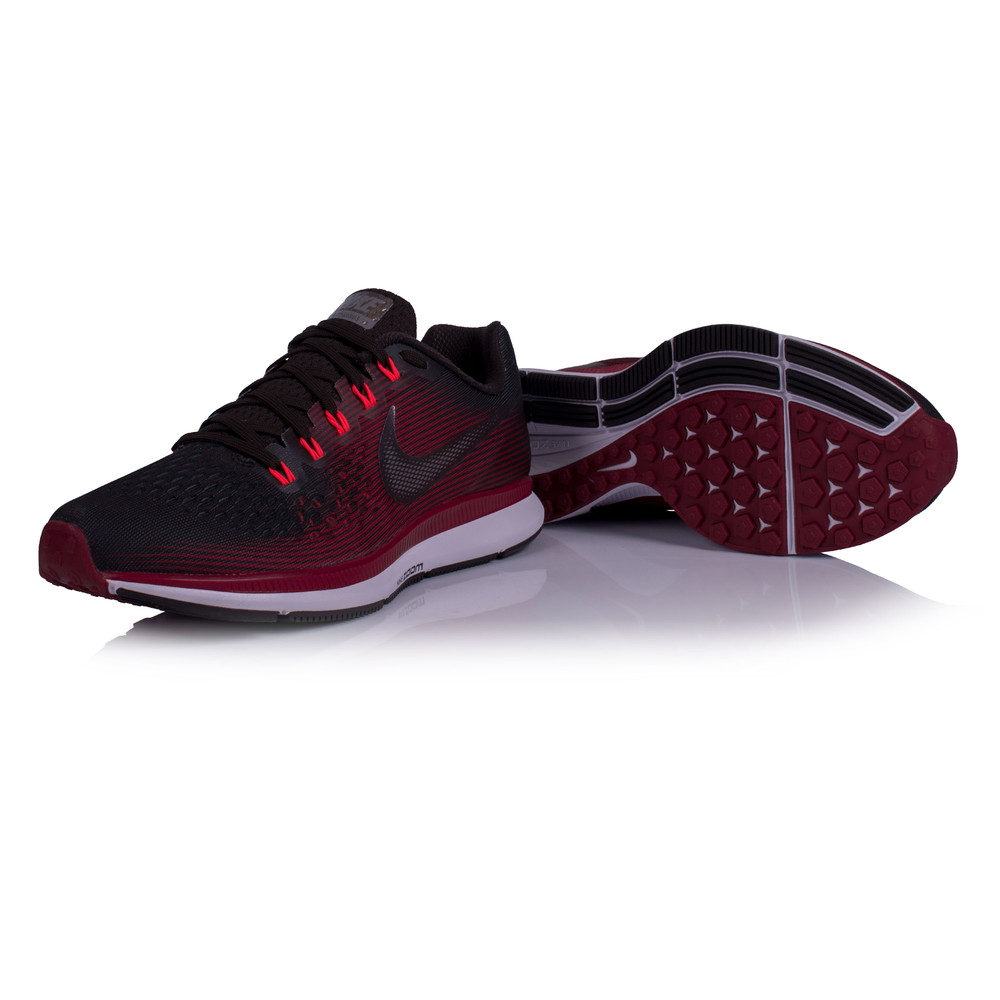 298e3b649c419 Nike Air Zoom Pegasus 34 Gem Women s Running Shoes - SP18 - 40% Off ...