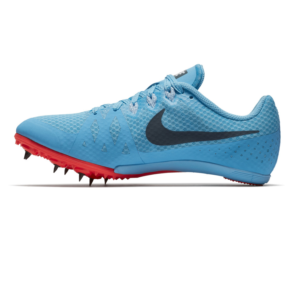 Nike Zoom Rival M 8 Women's Track Spikes - SU18. Hover to zoom