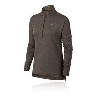 Nike Therma-Sphere Element Women's Half-Zip Running Top - SP18