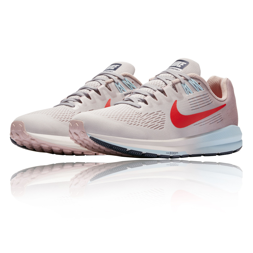 5ffcc888ff6a Nike Air Zoom Structure 21 Women s Running Shoes - SP18. RRP £104.95£52.45  - RRP £104.95