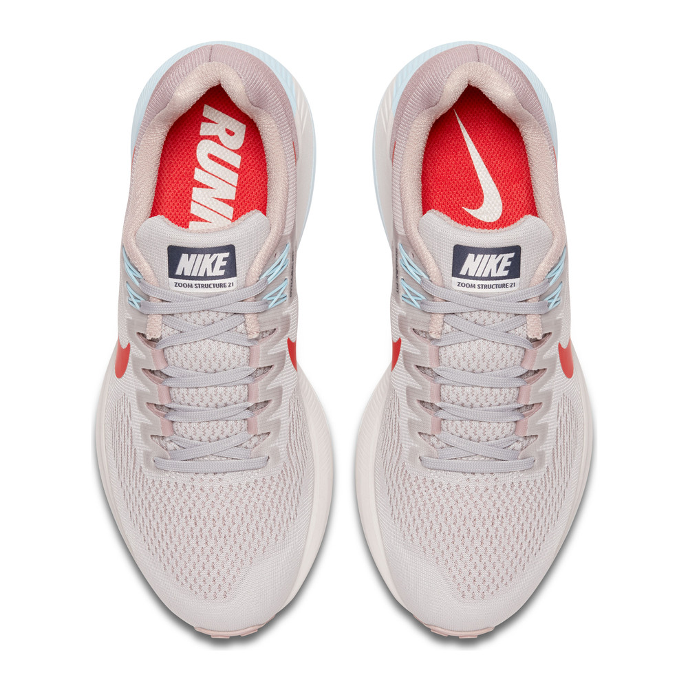 afdb45091647 Nike Air Zoom Structure 21 Women s Running Shoes - SP18 - 50% Off ...